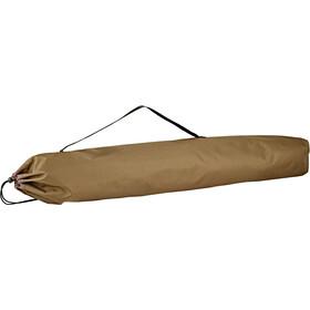 CAMPZ Pyökki Taittuva Tuoli, brown